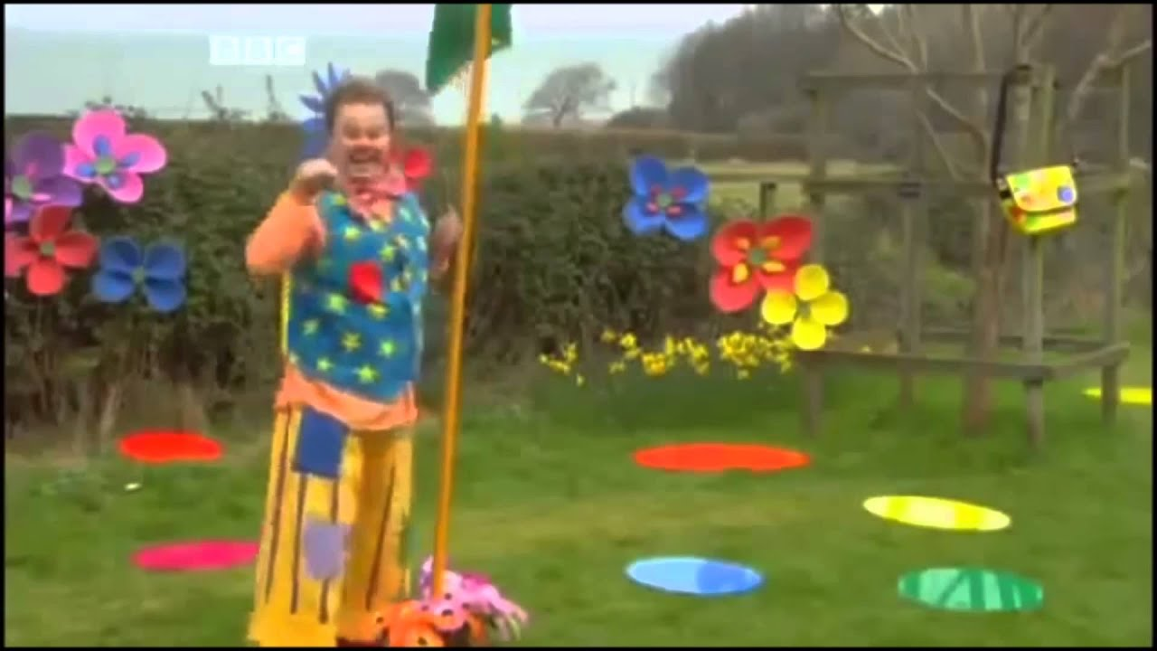 Mr tumble has that something special youtube - Something special ...