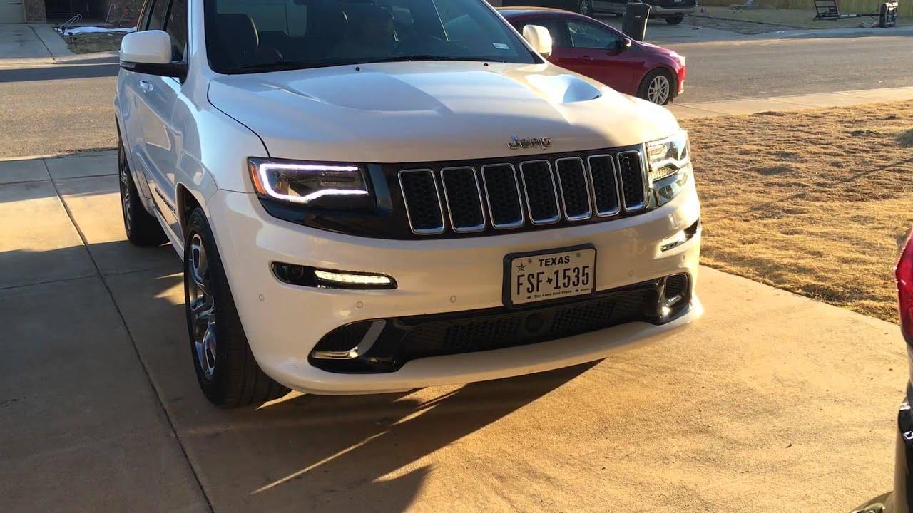 2014 jeep grand cherokee lights 2014 jeep grand cherokee