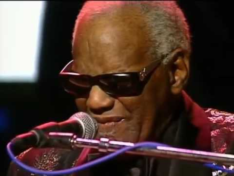 Ray Charles Live In Concert With Diane Schuur 1999 Full