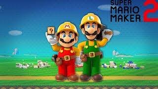 Send Me Levels!!!: Super Mario Maker 2 #8