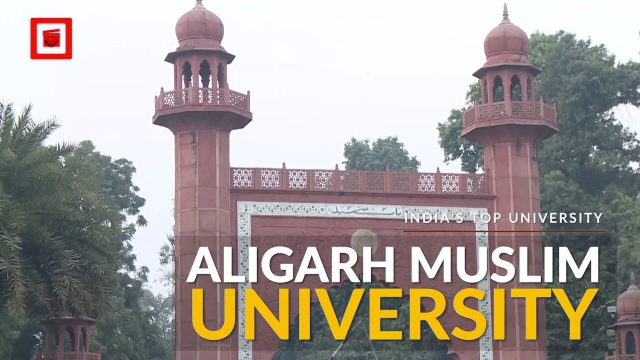 Aligarh Muslim University Amu Courses Fees Placements Ranking Admission 2020