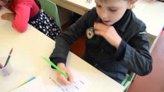 Деление слов на слоги, звуковой анализ слов. ударение в словах