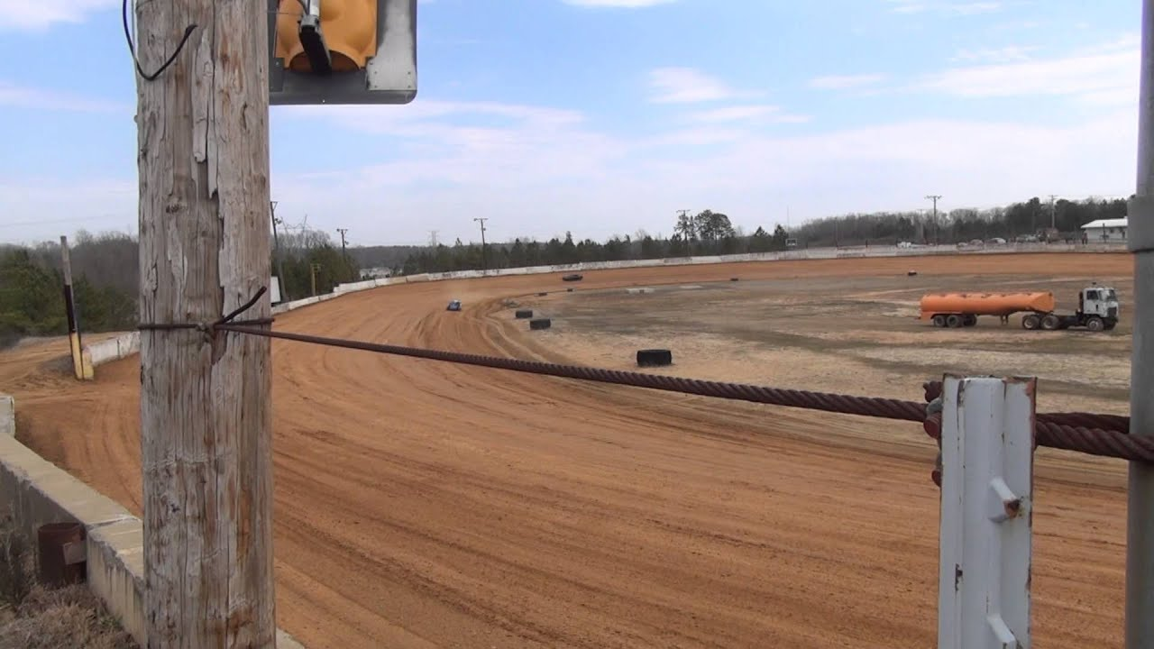 Test And Tune At Camden Motor Speedway Youtube