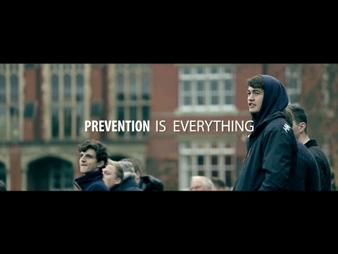 Bedford School Movember 2013 Promotional Video