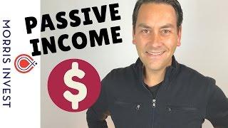 Passive Income Tutorial  | The Ultimate Guide