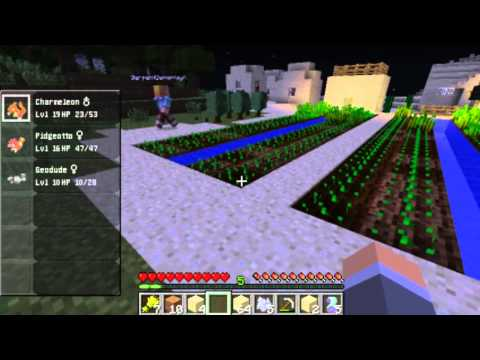 #Pixelmon: Diamonds Are Forever (ft. Rick En Jordi) 2