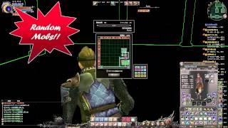 Wizardry Online - Random Mobs