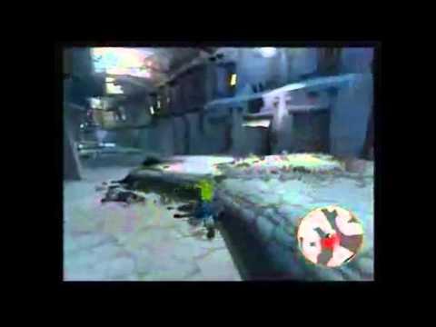 Jak II: Renegade HD.avi