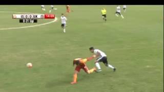 Haber | U21 Ligi - Galatasaray 2 - 0 Beşiktaş Maç Özeti (27 Şubat 2017)