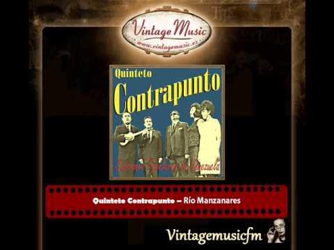 Quinteto contrapunto – Río Manzanares