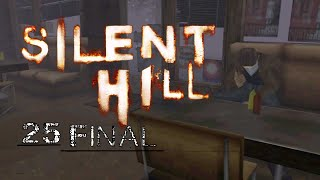 Mr Nutty Plays: Silent Hill Part 25 [Final]