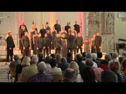 Akustika Chamber Singers