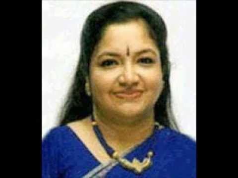 Mohana Raaga Tharangam by KS Chitra For a Malayalam Serial Thapasya.wmv