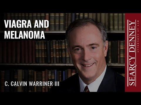 Viagra and Melanoma
