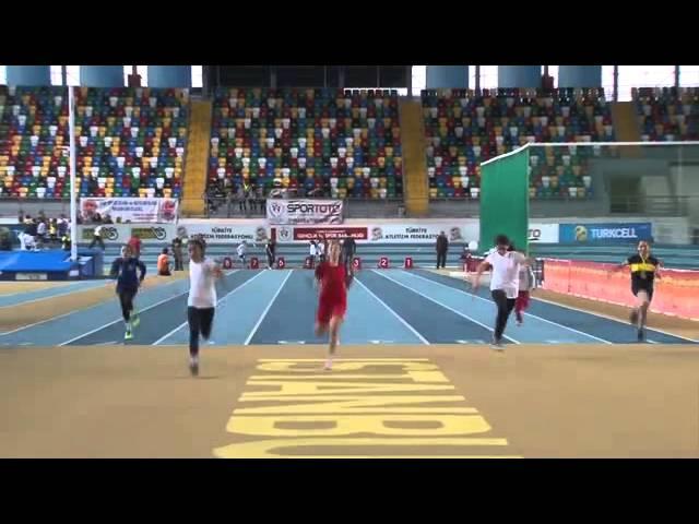 Atletizmin kalbi İstanbul'da atıyor!