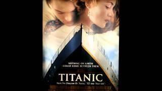 11 - My Heart Will Go On - Céline Dion - James Horner - Titanic