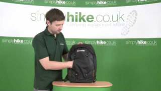 Berghaus Jalan 60 Plus 15 Rucksack - www.simplyhike.co.uk