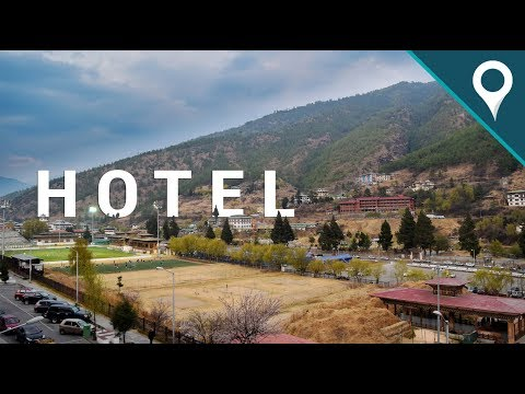 Travel Now : How to book Hotel in Bhutan
