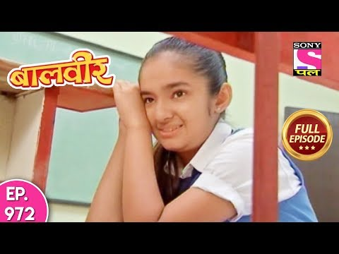 Baal Veer -  Full Episode  972 - 29th  May, 2018