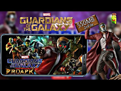 Marvel's Guardians Of The Galaxy Download For Android TTG    Telltale Games