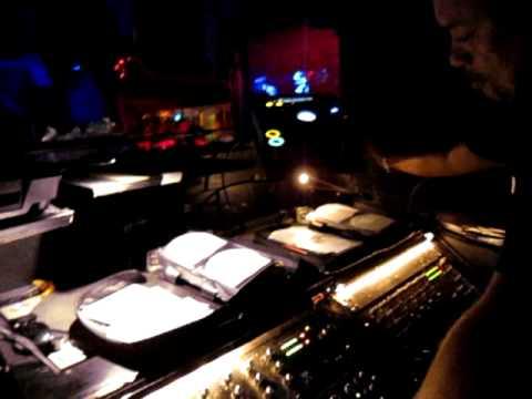 David Harness NYE 2011 at The Endup pt 2