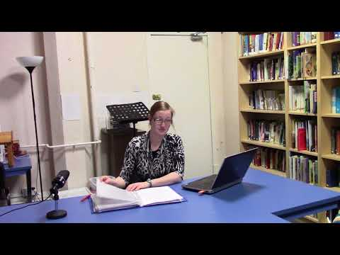 Life of Christ with Sis. Porter - February 2 of 2