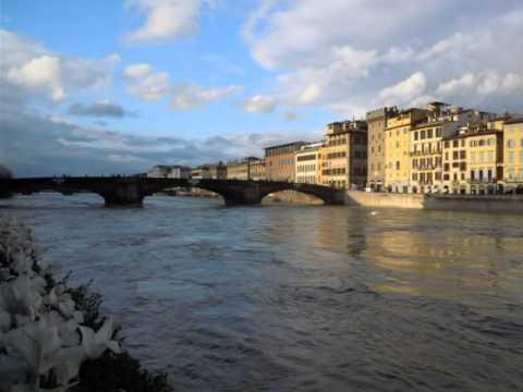 iliw / ilocano song / Florence Italy