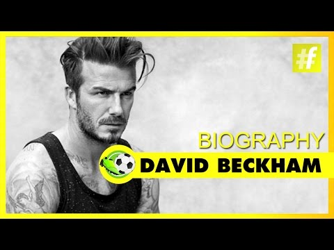 David Beckham | The Goal That Shook The World | Full Documentary
