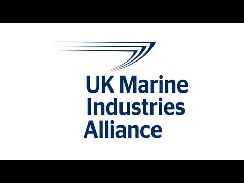 UK Marine Industries Alliance at the London Boat Show