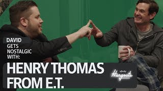 Xfinity Hangouts Episode 11: David & Henry Thomas