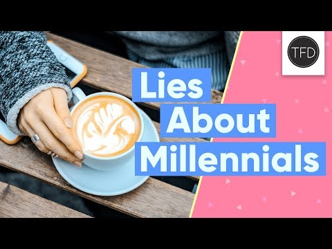 7 Toxic Millennial Myths That Need To Die