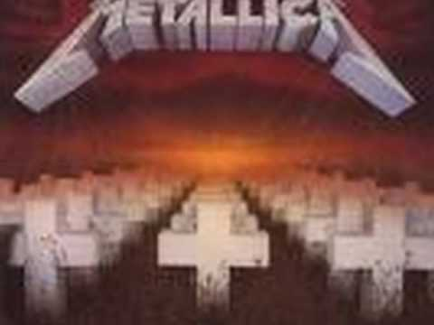 Metallica-Battery - YouTube
