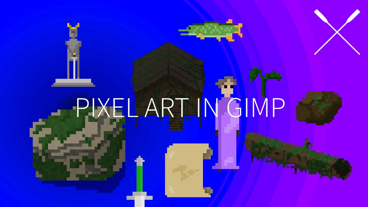 Top 12 Pixel Art Maker Tools For Game Design - Buildbox