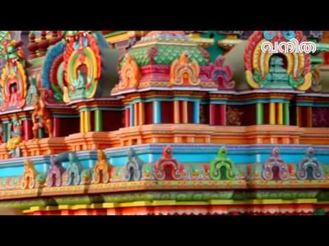 Sri Ranganatha Swamy Temple, Srirangam I Vanitha