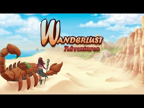 Wanderlust Adventures Official Trailer