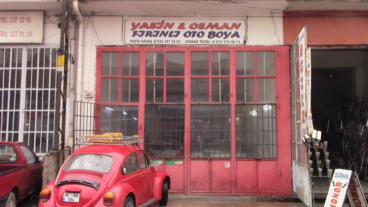 Yasin Oto Boya