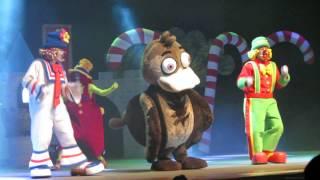 Patati Patata - Dança do Marreco - Credicard Hall - Show 30 Anos