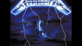 Metallica - Creeping Death (Studio Version)
