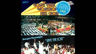 """If You Believe"" (Original)(1979) GMWA Mass Choir (feat. Charlene Moore)"
