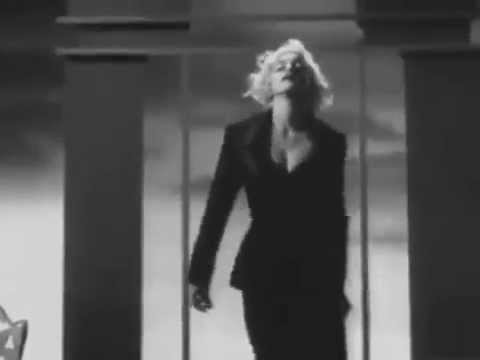 Madonna Vogue Rebel Heart Tour Version