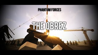 LE OBRE - ROBLOX PHANTOM FORCES