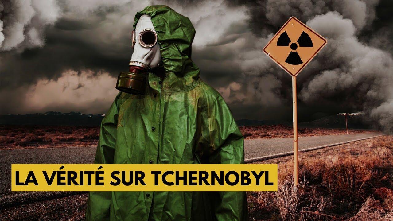 DOCUMENTAIRE HD | La vérité sur Tchernobyl