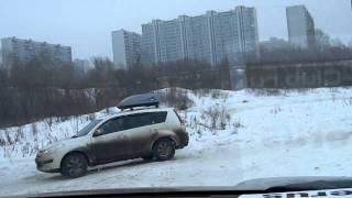 X Trail club.ru 18 марта 2