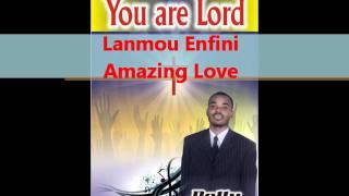 LANMOU ENFINI- AMAZING LOVE Delly Benson