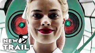 Terminal Trailer (2018) Margot Robbie Movie