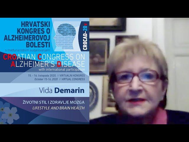 07 - Predavanje Vida Demarin