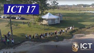 ICT 17 - A Jornada