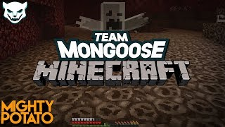 Team Mongoose SMP - We need to go Deeper [Part 12]