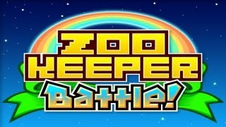ZOOKEEPER BATTLE - Universal - HD Gameplay Trailer