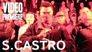 S.Castro - Krieger 2 (prod. by Gorex) [Videopremiere] thumbnail